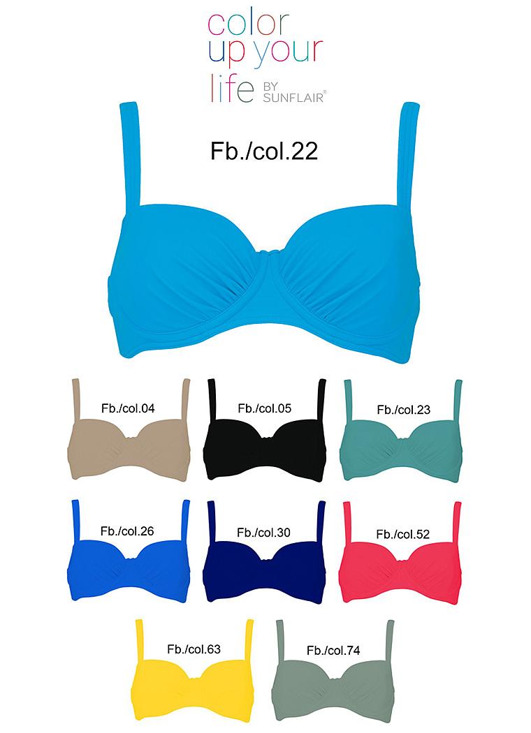 71107 Mix&Match Bikinitop