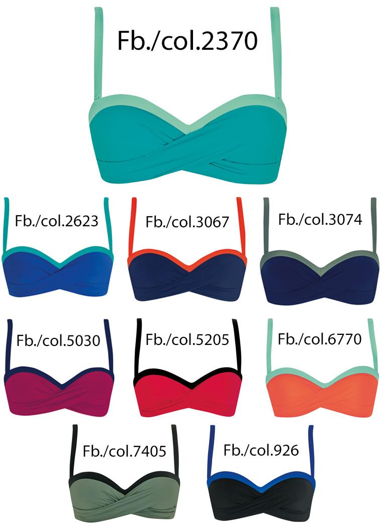 71194 Mix&Match Bikinitop